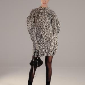 Dalmatian Dress